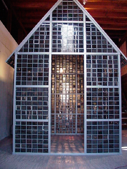 Steve Tobin | Latern House