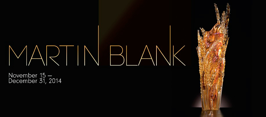 Martin Blank