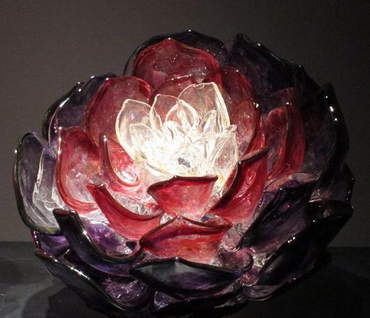 Martin Blank | Violet Lotus