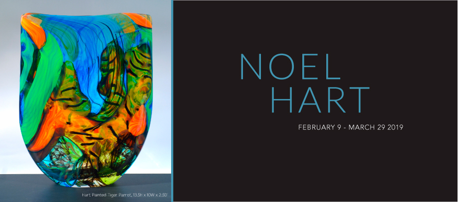 Noel Hart