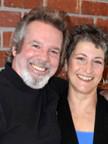 Leah Wingfield & Steve Clements