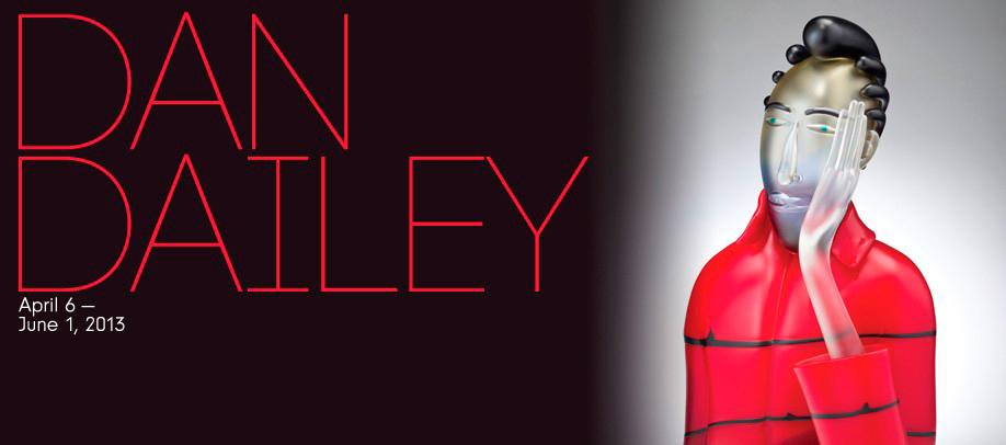 Dan Dailey Exhibition